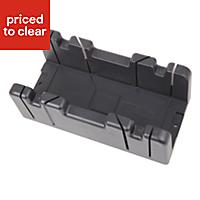 Mac Allister Plastic Mitre box