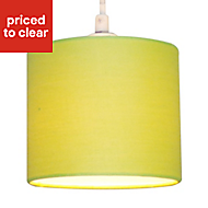 Colours Briony Cress Light shade (D)150mm