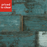 Colours Imelda Natural Brushed Atlantis oak effect Laminate flooring, 1.22m² Pack