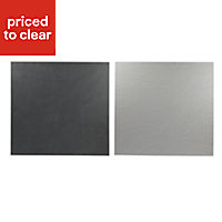 Beldray Reversible Granite & stone Laminate Back panel (W)930mm