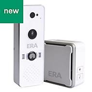 ERA White Wi-Fi Smart Video Intercom