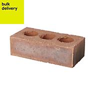 Raeburn Mixed Common Facing brick (L)215mm (W)102.5mm (H)65mm