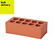 Wienerberger Terracotta Engineering brick (H)65mm (W)102.5mm (L)215mm