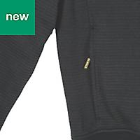 DeWalt Laurel Black Sweatshirt X Large