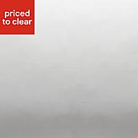 Chartwell White Single Flat sheet