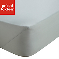 Chartwell Duck egg King Fitted sheet