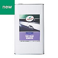 Turtle Wax Tar & Glue Remover 5L