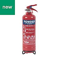 Firemax Dry powder Fire extinguisher
