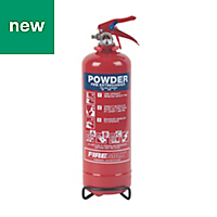 Firemax Dry powder Fire extinguisher