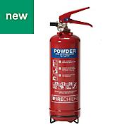 Firechief Dry powder Fire extinguisher