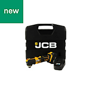 JCB 18 V Series 5A Li-ion Multi tool 1 battery JCB-18MT-5