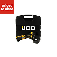 JCB 5A Li-ion Multi-tool 1 battery JCB-18MT-5