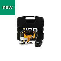 JCB 18 V Series 5A Li-ion Jigsaw 1 battery JCB-18JS-5