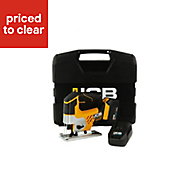 JCB 18 V Series 5A Li-ion Jigsaw 1 battery JCB-18JS-5