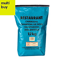 Restaurant charcoal 12kg