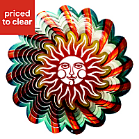 Active Sun Wind spinner