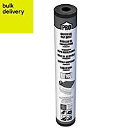 Roof pro Dark grey Universal cap sheet (L)10m (W)1000mm