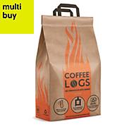 Solid Fuel Coffee Log 8kg