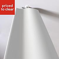 Yotta White Room divider single blade