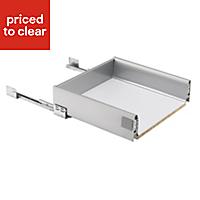 Cooke & Lewis Premium Soft-close Drawer box (W)600mm
