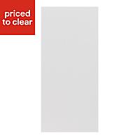 IT Kitchens Stonefield Stone Classic Appliance & larder Deep wall end panel (H)720mm (W)335mm
