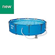 Bestway Pro max PVC Pool 10ft