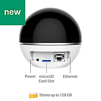 Ezviz Wi-Fi Internal Smart IP camera