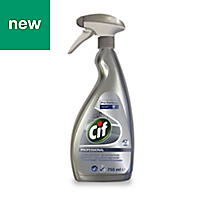 Cif Professional Surface Cleaner, 750 ml