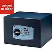 31L Electronic combination Electronic safe