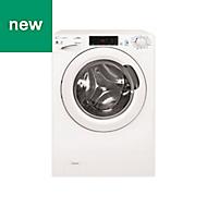 GSV H9A2TE-80 White Freestanding Vented Tumble dryer, 9kg