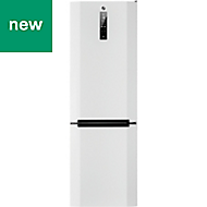 Hoover HMNV 6202WKWIFI White Freestanding Fridge freezer