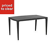 Master Metal Dining Table