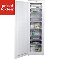Cata BIFZ177A White Integrated Freezer