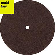 Dremel Cut-off wheel set (Dia) 32mm, Pack of 5