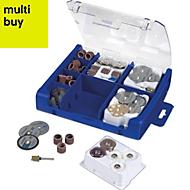 Dremel 70 piece Multi-tool kit