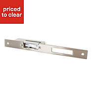Elro Silver Door lock