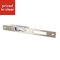 Elro Silver Door lock