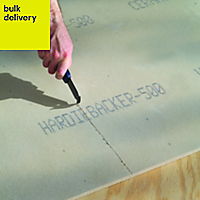 HardieBacker Backerboard (L)1200mm (W)800mm (T)12mm