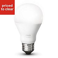 Hue Milky White Light bulb