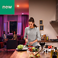 Philips Hue B22 LED Colour changing Classic Dimmable Light bulb