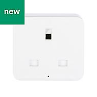 TCP Smart Plug-through socket adaptor 240V