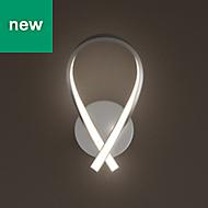 Dabob Nickel effect Single wall light
