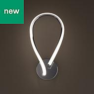 Menan Nickel effect Single wall light
