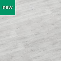 Salzburg Fiorano Oak effect Laminate flooring 2.40 m²