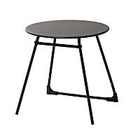Morillo Metal Table
