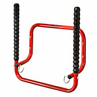 Mottez Red Bike hanger, (H)300mm (L)520mm