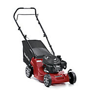 Mountfield HP164 (297411048/MC) 123cc Petrol Lawnmower