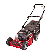 Mountfield HP185 125cc Petrol Lawnmower