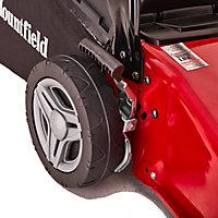Mountfield SP185 125cc Petrol Rotary Lawnmower