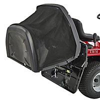 Mountfield T38M Petrol Ride-on lawnmower 432cc